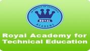 Royal Academy for Technical Education - [Royal Academy for Technical Education]