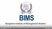 Bangalore Institute of Management Studies - [Bangalore Institute of Management Studies]