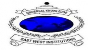 East West Group Of Institutions - [East West Group Of Institutions]