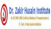 Dr. Zakir Husain Institute - [Dr. Zakir Husain Institute]