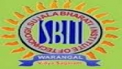 Sujala Bharathi Institute of Technology - [Sujala Bharathi Institute of Technology]