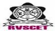 RVS College of Engineering & Technology - [RVS College of Engineering & Technology]