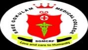 Sree Gokulam Medical College & Research Foundation - [Sree Gokulam Medical College & Research Foundation]