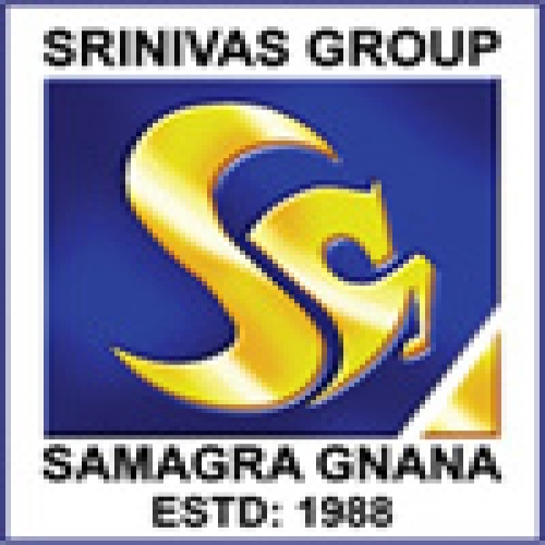 Srinivas College of Pharmacy - [Srinivas College of Pharmacy]