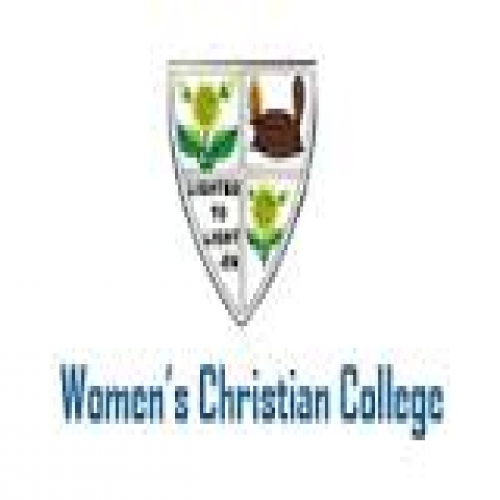 Womens Christian College Chennai - [Womens Christian College Chennai]