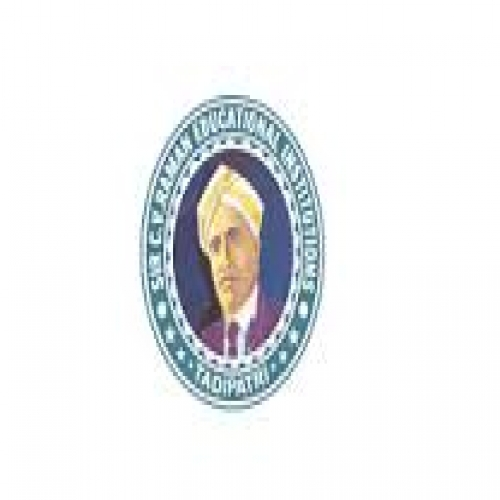 Sir CV Raman Institute of Technology & Sciences - [Sir CV Raman Institute of Technology & Sciences]
