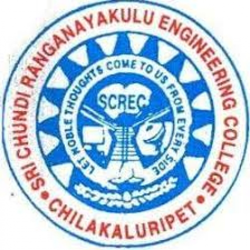 Sri Chundi Ranganayakulu Engineering College - [Sri Chundi Ranganayakulu Engineering College]