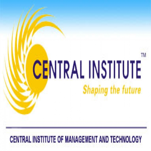 Central Institute of Management and Technology - [Central Institute of Management and Technology]