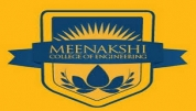 Meenakshi College of Engineering - [Meenakshi College of Engineering]