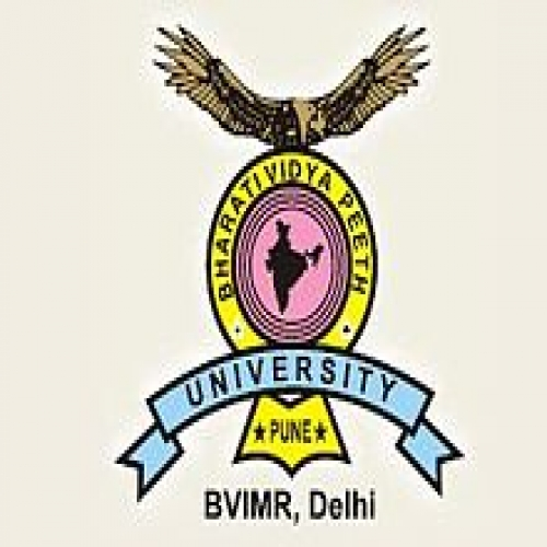 Bharati Vidyapeeth Institute Of Management and Research - [Bharati Vidyapeeth Institute Of Management and Research]