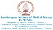 Sree Narayana Instt. Of Medical Sciences - [Sree Narayana Instt. Of Medical Sciences]