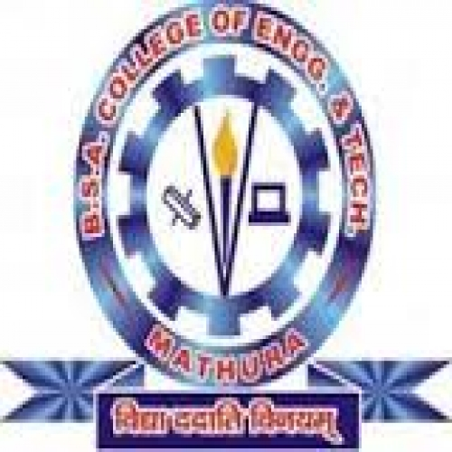 BSA College of Engineering and Technology - [BSA College of Engineering and Technology]