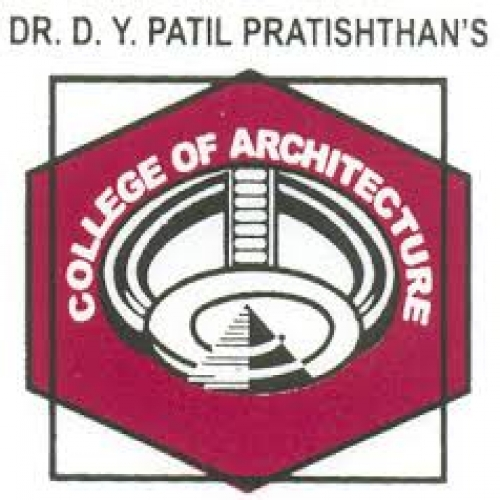 Padmashree Dr. DY Patil College of Architecture - [Padmashree Dr. DY Patil College of Architecture]