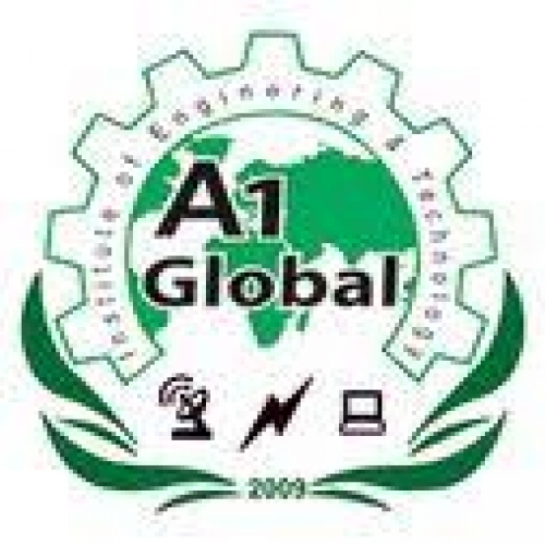 A1 Global Institute of Engineering and Technology - [A1 Global Institute of Engineering and Technology]