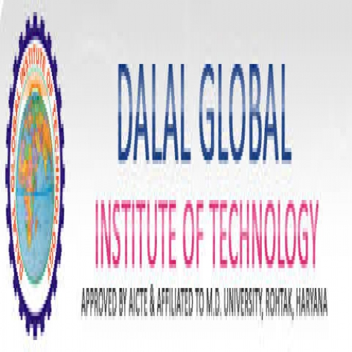 Dalal Global Institute of Technology - [Dalal Global Institute of Technology]