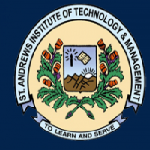 ST.Andrews institute of technology and management - [ST.Andrews institute of technology and management]