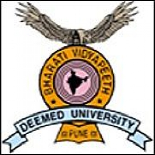 BVDU Institute of Management And Rural Development Administration - [BVDU Institute of Management And Rural Development Administration]