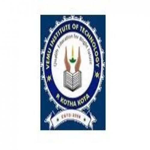 VEMU Institute of Technology Chittoor