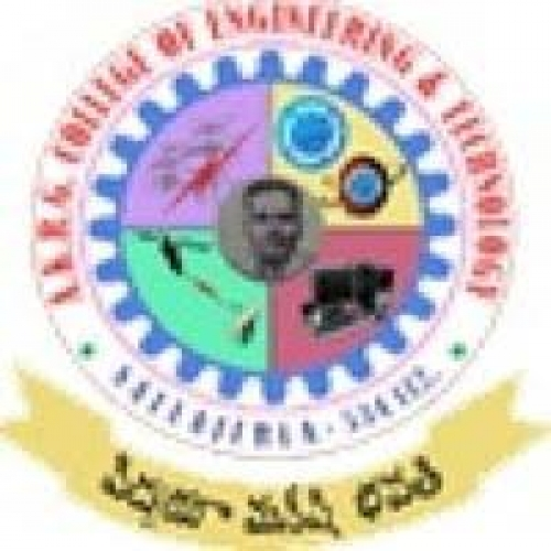 AKRG College of Engineering & Technology - [AKRG College of Engineering & Technology]