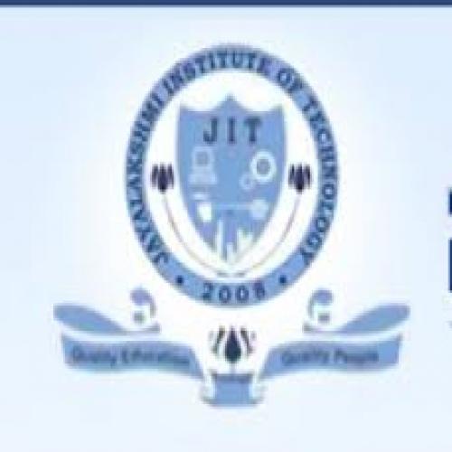 Jayalakshmi Institute Of Technology - [Jayalakshmi Institute Of Technology]
