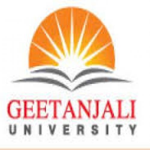 Geetanjali University - [Geetanjali University]