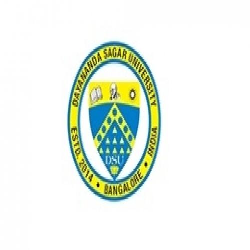 Dayananda Sagar University - [Dayananda Sagar University]