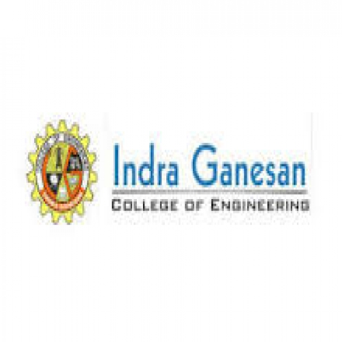 Indra Ganesan College Of Engineering - [Indra Ganesan College Of Engineering]