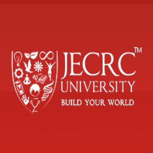 JECRC University - [JECRC University]