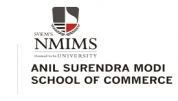 SVKM NMIMS Anil Surendra Modi School of Commerce - [SVKM NMIMS Anil Surendra Modi School of Commerce]