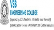 V.S.B. Engineering College