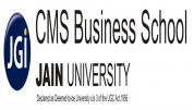 CMS Business School - [CMS Business School]