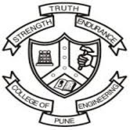 College of Engineering, Pune - [College of Engineering, Pune]