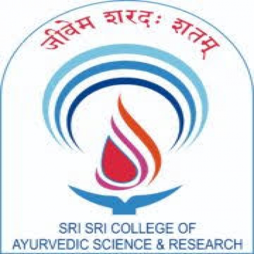 Sri Sri College of Ayurvedic Science & Research Hospital - [Sri Sri College of Ayurvedic Science & Research Hospital]