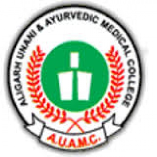 Aligarh Unani & Ayurvedic Medical College - [Aligarh Unani & Ayurvedic Medical College]