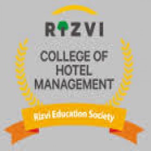 Rizvi College of Hotel Management and Catering Technology - [Rizvi College of Hotel Management and Catering Technology]