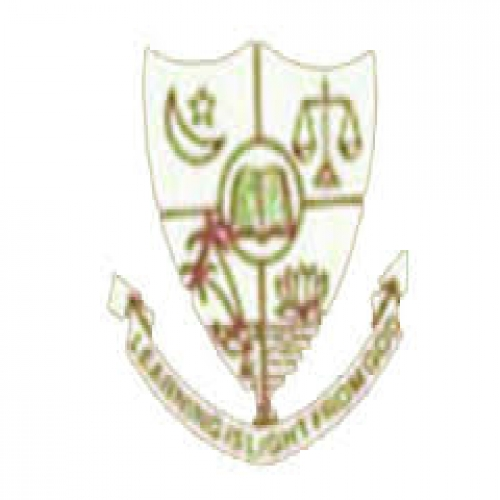 Justice Basheer Ahmed Sayeed College for women - [Justice Basheer Ahmed Sayeed College for women]