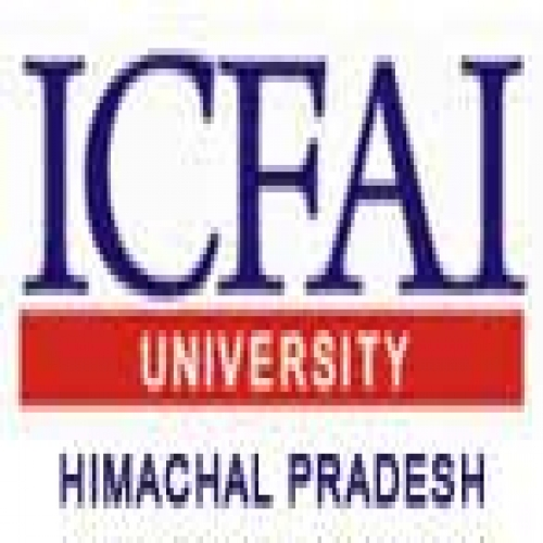 ICFAI University-Himachal Pradesh - [ICFAI University-Himachal Pradesh]