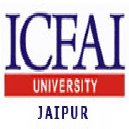 The ICFAI University - [The ICFAI University]