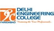 Delhi Engineering College Faridabad - [Delhi Engineering College Faridabad]