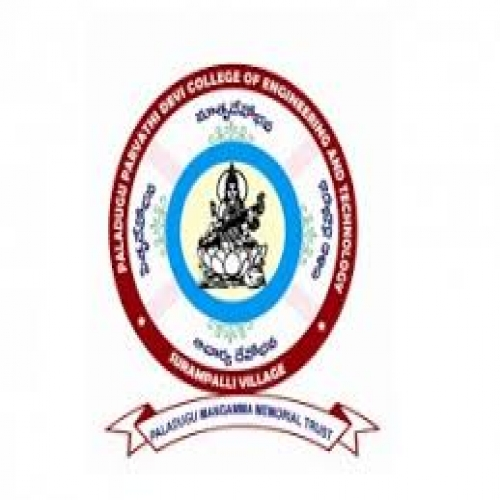Paladugu Parvathi Devi College of Engineering and Technology - [Paladugu Parvathi Devi College of Engineering and Technology]
