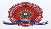 Sant Longowal Institute of Engineering & Technology - [Sant Longowal Institute of Engineering & Technology]
