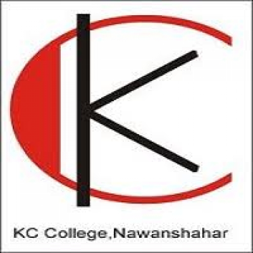 KC College Of Engineering & Information Technology - [KC College Of Engineering & Information Technology]