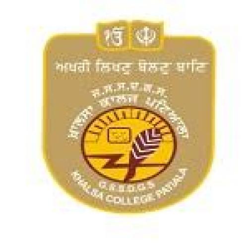 General Shivdev Singh Diwan Gurbachan Singh Khalsa College - [General Shivdev Singh Diwan Gurbachan Singh Khalsa College]