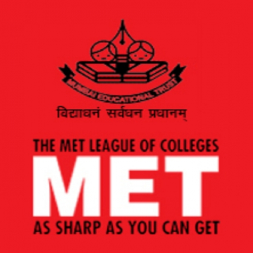 MET Institute Of Management, Nashik - [MET Institute Of Management, Nashik]