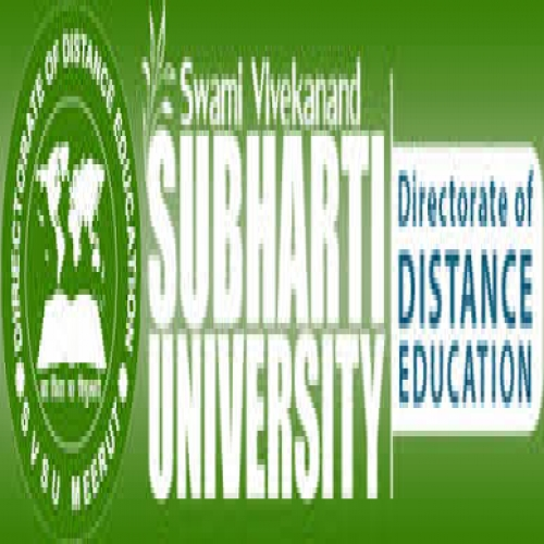 Swami Vivekanand Subharti University Distance Learning - [Swami Vivekanand Subharti University Distance Learning]