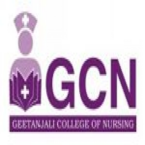 Geetanjali College Of Nursing, Udaipur