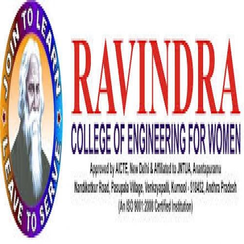 Ravindra College of Engineering for Women - [Ravindra College of Engineering for Women]