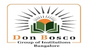 Don Bosco Institute of Management Studies and Computer Applications - [Don Bosco Institute of Management Studies and Computer Applications]