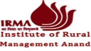 Institute of Rural Management Anand - [Institute of Rural Management Anand]