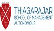 Thiagarajar School of Management - [Thiagarajar School of Management]